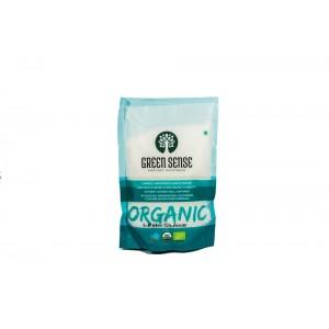 Green Sense Organic White Sugar (Sulphur Free) - 500 GMS