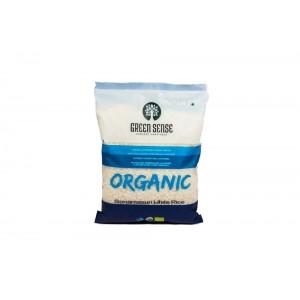 Green Sense Organic Sonamasuri White Rice - 500 GMS