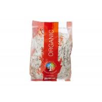 Green Sense Organic White Poha - 250 GMS