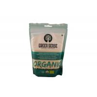 Green Sense Organic Semolina Powder/Sooji - 500 GMS