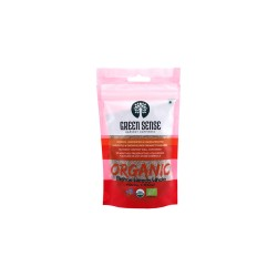 Green Sense Organic Bishop's Weeds Whole/Ajwain - 100 GMS