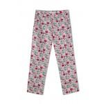 Mom Pyjama Light Pink Color with Tulip Flowers