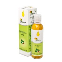 Grenera Organic Moringa Oil Bottle - 100 ML