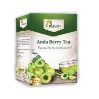 Grenera Organic Amla Berry Tea - 20 Tea Bags