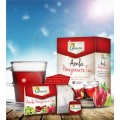 Grenera Organic Amla Pomegranate Tea - 20 Bags