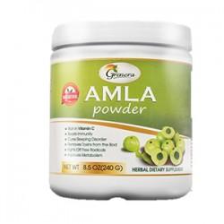 Grenera Organic Amla Powder - 240 GMS