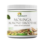 Moringa Almond Smoothie -240  GMS