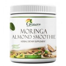 Grenera Organic Moringa Almond Smoothie - 240 GMS