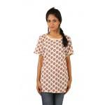 Vamika  Basic Tshirt-RFD