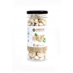 Induz Organic Cashew - 200 GMS