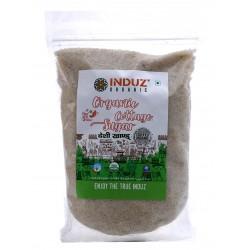 Induz Organic Cottage Sugar (Desi Khand) - 1 KG
