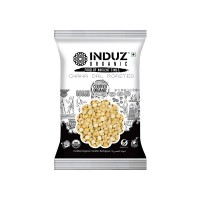 Induz Organic Chana Dal Roasted - 500 GMS