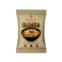 Induz Organic Indian Quinoa - 500 GMS