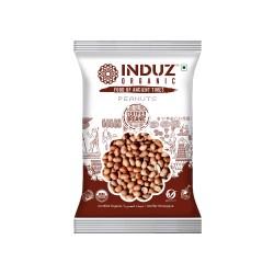 Induz Organic Peanuts - 500 GMS