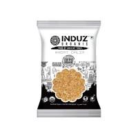 Induz Organic Wheat Dalia (Porridge) - 500 GMS