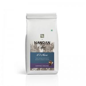 Nandan L'lmore Organic Coffee - 250 GMS
