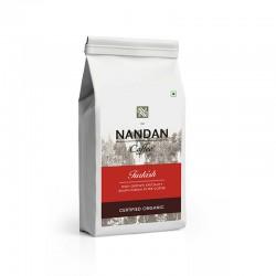 Nandan Turkish Organic Coffee - 250 GMS