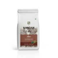 Nandan Raw Organic Coffee - 250 GMS