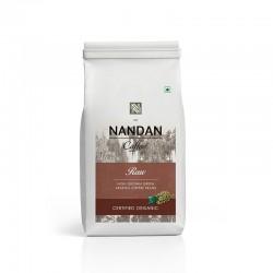 Nandan Raw Organic Coffee - 250 GMS