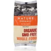 Nature Organic Chana Besan - 400 GMS