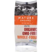 Nature Organic Jowar (Sorghum) Flour - 500 GMS