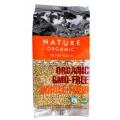 Nature Organic Coriander Whole - 200 GMS