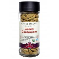 Nature Organic Green Cardamom - 45 GMS