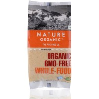 Nature Organic Brown Sugar - 500 GMS