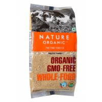 Nature Organic Jaggery Powder - 500 GMS