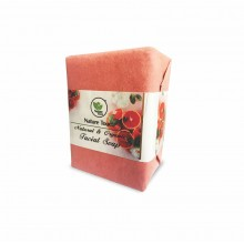 Nature Touch Natural & Organic Facial Soap – 100 GMS