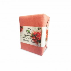 Nature Touch Natural & Organic Facial Soap – 100 GMS