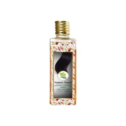 Nature Touch Natural & Organic Herbal Hair Cleanser – 100 ML