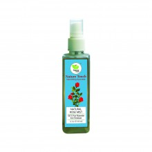 Nature Touch Natural & Organic Rose Water – 100 ML