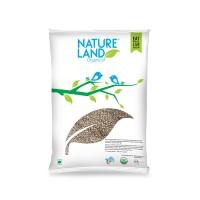 Natureland Organics Barley Dalia - 500 GMS
