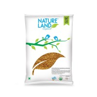 Natureland Organics Brown Sugar - 1 KG