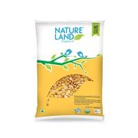 Natureland Organics Chana Dal - 1KG