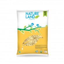 Natureland Organics Chana Besan - 500 GMS
