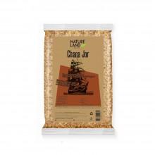 Natureland Organics Chana Jor (Flakes) - 150 GMS