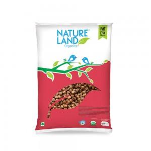 Natureland Organics Chana whole - 500 GMS