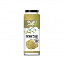 Natureland Organics Coriander Powder - 100 GMS
