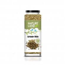 Natureland Organics Coriander Whole - 75 GMS
