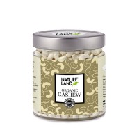 Natureland Organics Cashew - 200 GMS