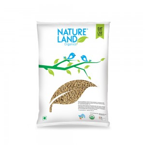 Natureland Organics Cumin Whole - 250 GMS