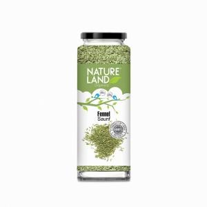 Natureland Organics Fennel (Saunf) - 100 GMS