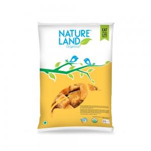 Natureland Organics Jaggery - 500 GMS