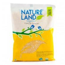 Natureland Organics Maize Dalia - 500 GMS