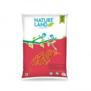 Natureland Organics Malka Masur - 500 GMS