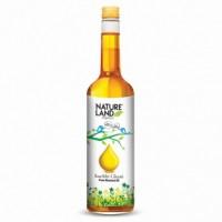 Natureland Organics Mustard Oil - 1L