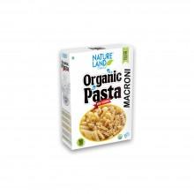 Natureland Organics Pasta Macroni - 250 GMS
