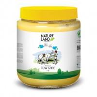 Natureland Organics Premium Cow Ghee - 1L